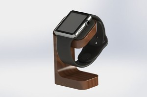 Dodo Apple Watch Charging Stand